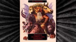 7 Iblis Yang Mewakili Sifat Manusia