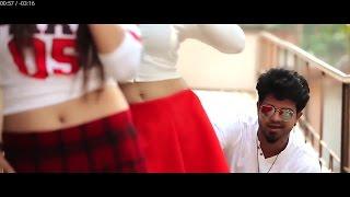 Disco Bihu Rap - High Heel By Aryan | Official New Assamese Rap Bihu Song 2017 HD.SJK
