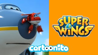 Super Wings | Big Wing | Cartoonito UK