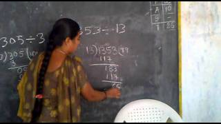 Maths teacher in Nalgonda