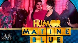 Blue Space Oficial - Matinê - Humor - 31.07.16
