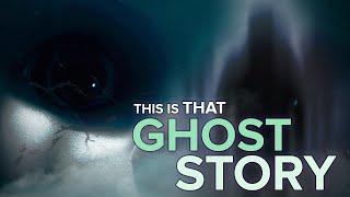People Tell Their Spookiest Ghost Stories