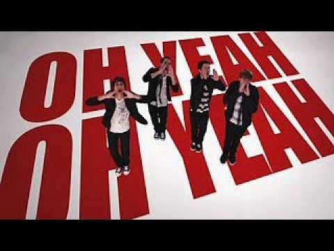 Big Time Rush Oh Yeah