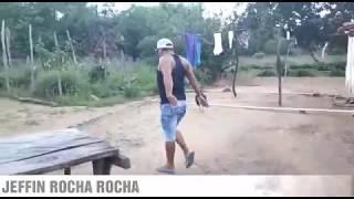 A COREOGRAFIA DO CARNAVAL 2018 DANÇA DO PERU