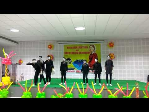 Xxx Mp4 Kims College Bsc First Year Girls Performance 3gp Sex
