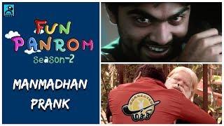 Manmadhan Prank | Fun panrom | Black Sheep