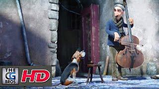 "CGI 3D Animated Short HD: ""Rubato"" - by ESMA"