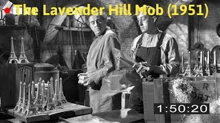 Watch The Lavender Hill Mob (1951) - Full Movie Online