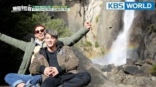 Battle Trip   배틀트립 – Ep.79 : Jungwon & Jihun's Tour to Northern California! [ENG/TAI/2017.03.04]
