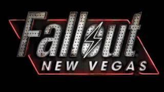 Fallout New Vegas Soundtrack - Jingle Jangle Jingle