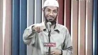 Islam on Japan Tsunami & Earthquake? Zakir Naik?