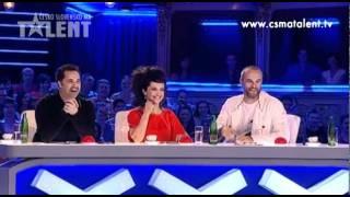 Karel a Karel   Česko Slovensko má talent 2011