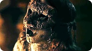 THE AXE MURDERS OF VILLISCA Trailer (2016) Horror Movie