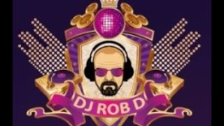 ARMENIAN PARTY MIX 2016 - MIXED BY DJ ROB-D