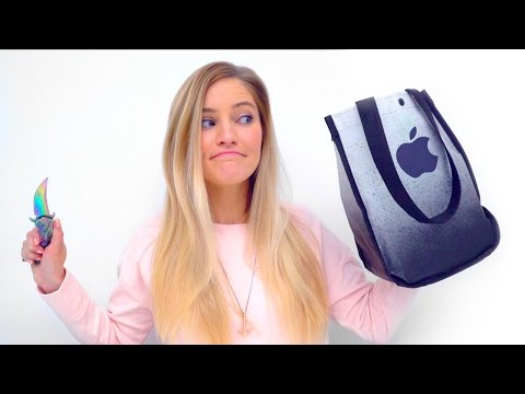 ✨ Mystery Apple Goodie Bag!