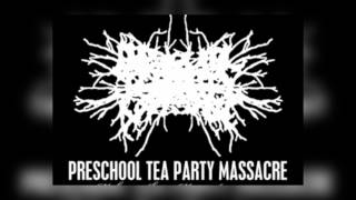 Preschool Tea Party Massacre - Spin the bottle and forced anal pussy rape
