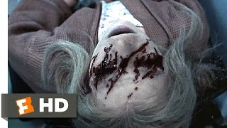 Dark Floors (2008) - They Can't See Me Scene (2/12) | Movieclips