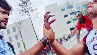 Sumanth Shailendra Brutally Thrashes Out Shady Criminals - Main Hun Namodilwala Movie