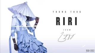 Young Thug - RiRi Official Instrumental