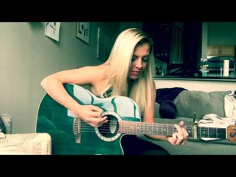 Thomas Rhett - Marry Me - Girl's Version by Elle Mears