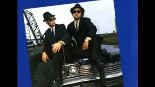 The Blues Brothers (soundtrack) - Everybody Needs Somebody To Love