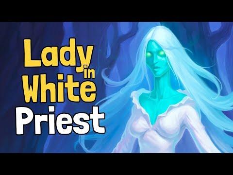 Xxx Mp4 Lady In White Priest Decksperiment Hearthstone 3gp Sex