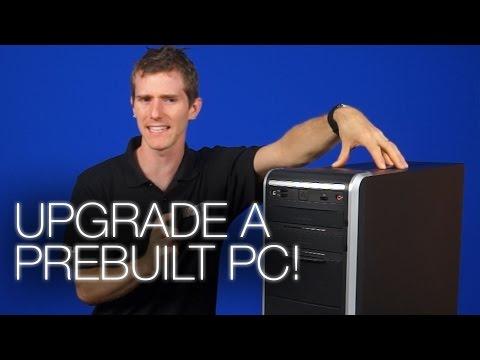 Can You Upgrade a Prebuilt PC