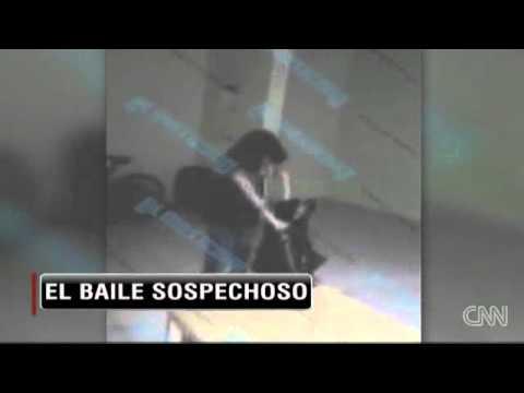 VIDEO ESCANDALO EN LA POLICIA MEXICANA