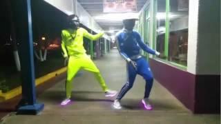 Alkaline-Champion boy ft. Dustville Dancers (watch entire video)