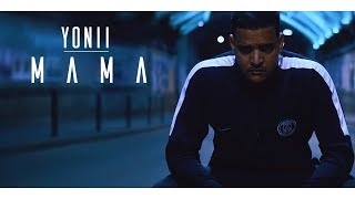 YONII - Mama ►Prod. by DEROZAN   (Official Video)