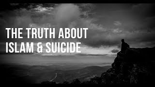 Most Muslims Get This Wrong. What Islam REALLY Says about Depression (Motivational)