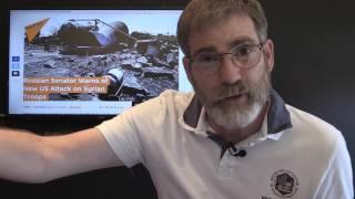Will US Coalition Strike Damascus on False Pretenses?