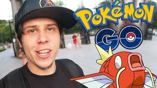 DONDE ESTA MI PIKACHU | Vlog Pokemon Go