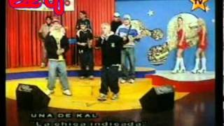 1 DE KAL - LA CHICA INDICADA