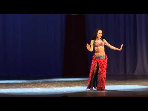 Show Empire of Oriental Stars - Alina Bikmukhametova