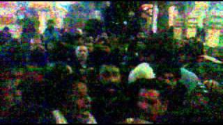 Shaam 2011, Sheikh Ajaz Group, Chakwal Party - Jithay Jan Pay Hin
