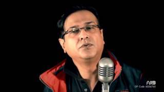 Bangla New Song 2016 | Manushta Nei by Asif Akbar | Studio Version