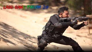 Polis Evo - game lagu parodi (versi 2)