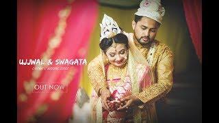 Ujjwal & Swagata | Best Indian Hindu Wedding Film In Kolkata ( Bengali) | Teaser | 2017