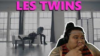 [REACTION] Les Twins - No Fakes