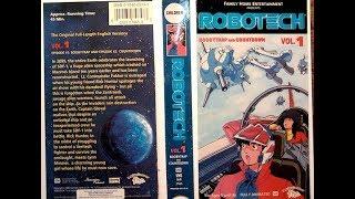 ROBOTECH EP01- boobytrap-720x480p-harmony gold original VHS 1985 USA