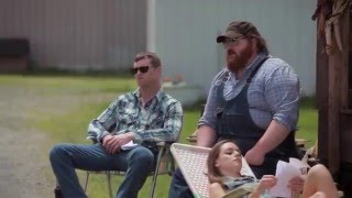 Letterkenny | Behind The Scenes - Hicks
