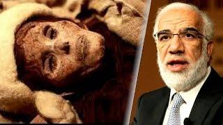 لحظة خروج الاموات من القبور - مخيف جدا مع الشيخ عمر عبد الكافي