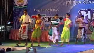 SANTHALI DANCE - AWARD SHOW