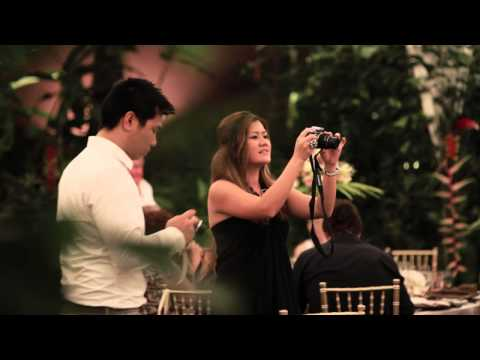 Nicki & Thilan Wedding in Galle, Sri Lanka - Videography by The Baci Productions
