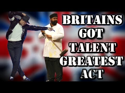 Xxx Mp4 Britains Got Talent Suleman Mirza MICHAEL JACKSON Tribute AUDITION UNCUT FULL 3gp Sex