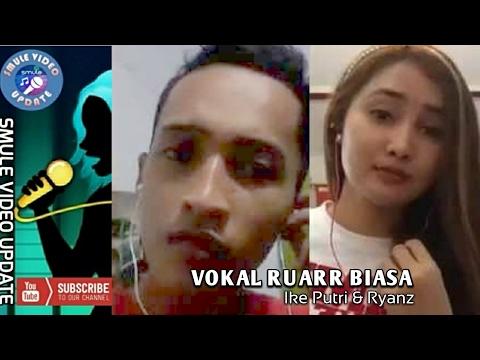 Smule Pertemuan Rhoma Irama Duet By Ikkeputri_iput And Ryanz