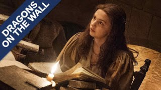 Game of Thrones: How Will Gilly