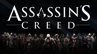 Assassin's Creed   Complete Theme Mashup