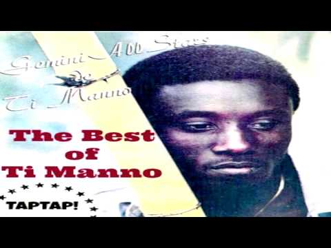 Ti Manno The Best of Ti Manno Official Full Album
